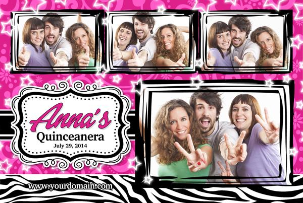 Quinceanera Celebration  Photo Gallery